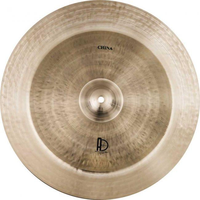 China Cymbals Karia China 2 650x650 - China Cymbals Karia