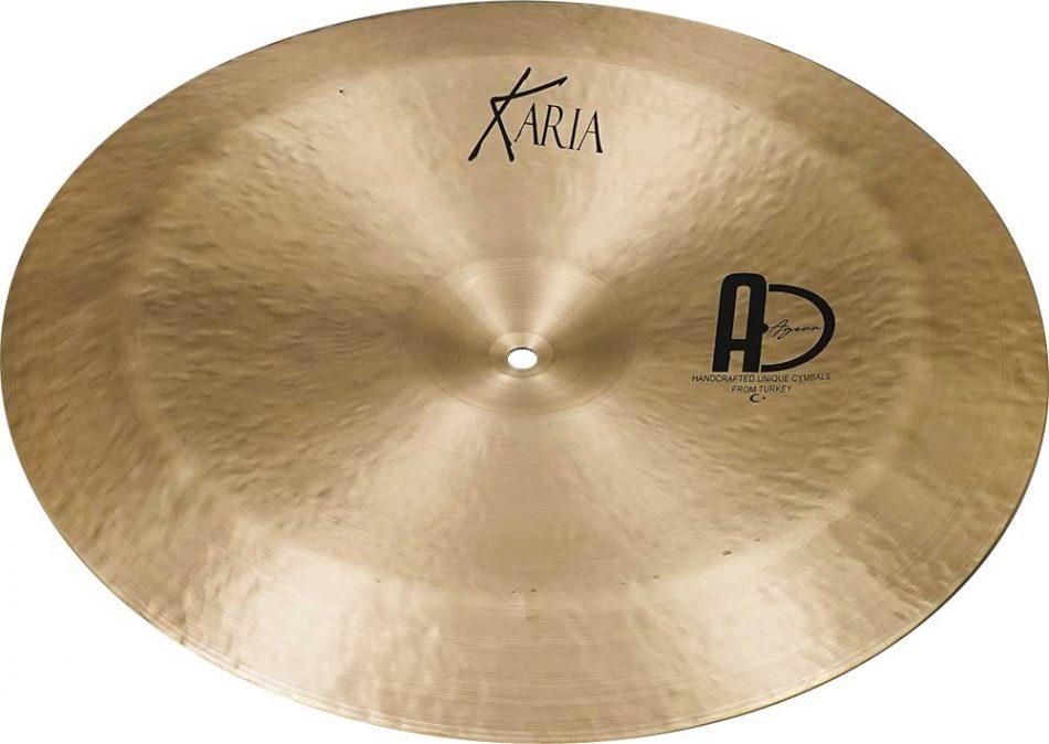 China Cymbals Karia China 3 950x674 - China Cymbals Karia