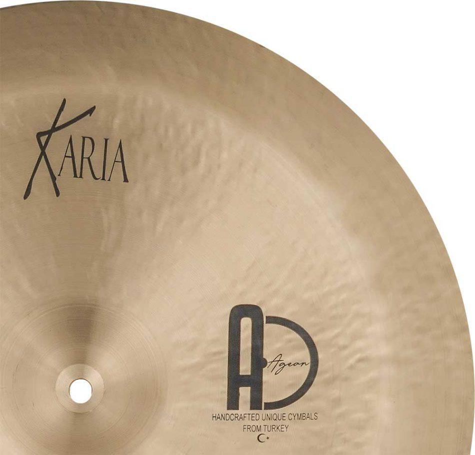 China Cymbals Karia China 4 950x911 - China Cymbals Karia