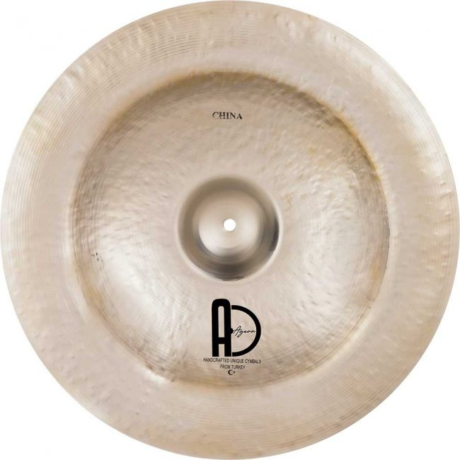 Chine Cymbals Custom Brilliant China 2 650x650 - China Cymbals Custom Brilliant