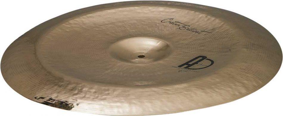 Chine Cymbals Custom Brilliant China 5 950x389 - China Cymbals Custom Brilliant
