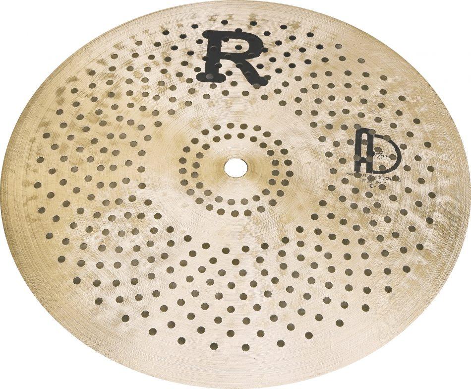 """DSC04038 kopyasi 950x784 - Splash Cymbals 10"""" Flat R Low Noise"""
