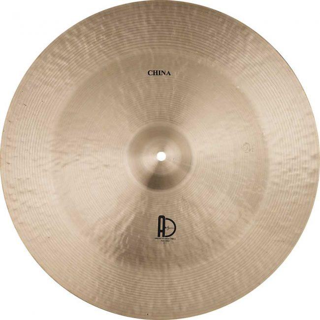 Drum Cymbals Custom China Cymbals 2 650x650 - China Cymbals Custom