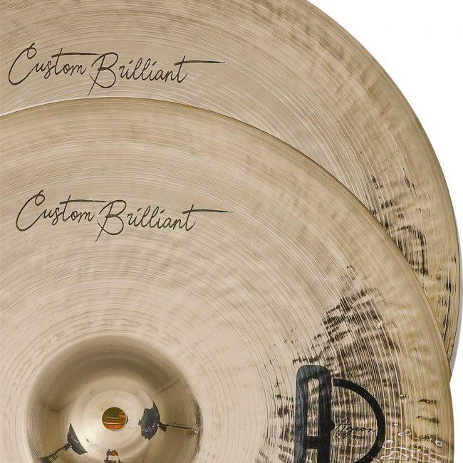 Hi Hat Turkish Cymbals Custom brillant hihat 2 650x650 - Hi-hat Cymbals Custom Brilliant
