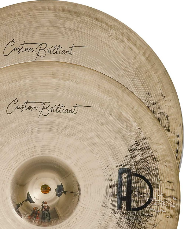 Hi Hat Turkish Cymbals Custom brillant hihat 2 950x1179 - Hi-hat Cymbals Custom Brilliant