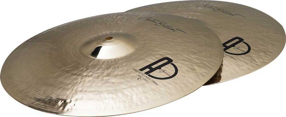 Hi Hat Turkish Cymbals Custom brillant hihat 5 950x390 - Hi-hat Cymbals Custom Brilliant