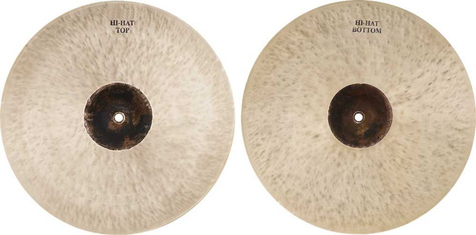 Hi hat cymbals Extreme Hi Hat Turkish Cymbals 3 950x470 - Hi-hat Cymbals Extreme