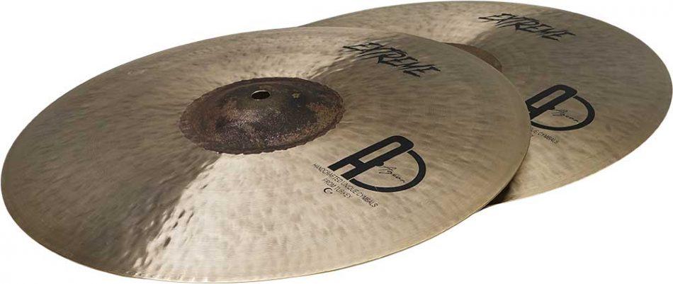 Hi hat cymbals Extreme Hi Hat Turkish Cymbals 4 950x401 - Hi-hat Cymbals Extreme