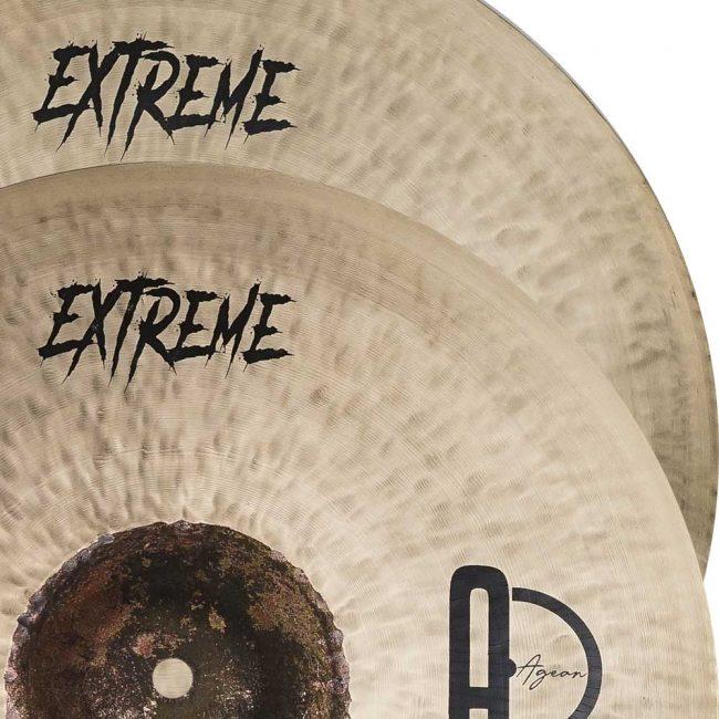 Hi hat cymbals Extreme Hi Hat Turkish Cymbals 5 650x650 - Hi-hat Cymbals Extreme