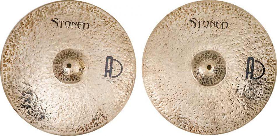 Hi hat cymbals stoned Hi Hat 2 950x467 - Hi-Hat Cymbals Stoned