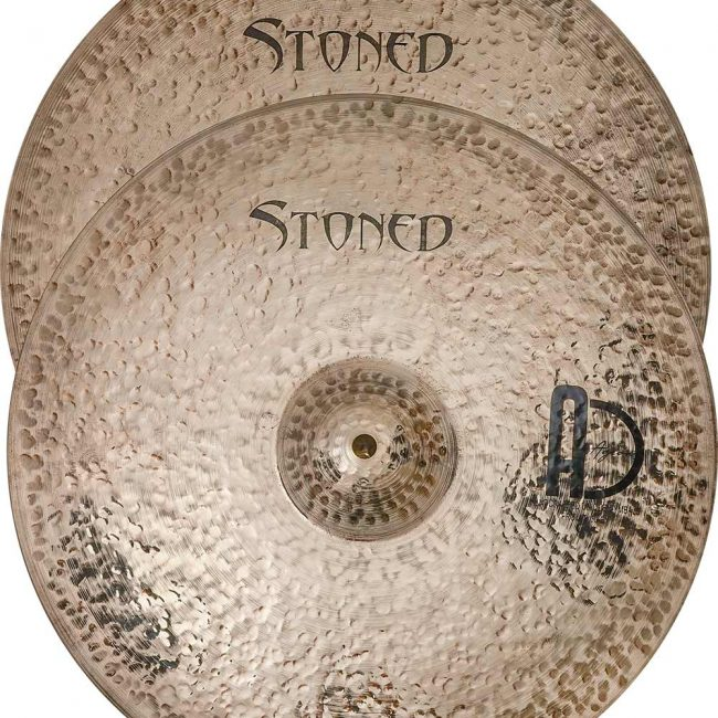 Stoned cymbals for sale
