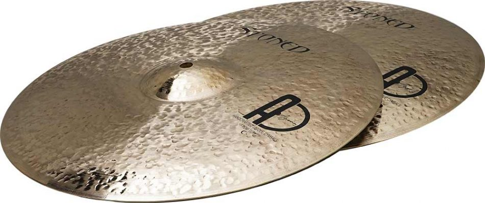 Hi hat cymbals stoned Hi Hat 5 950x397 - Hi-Hat Cymbals Stoned