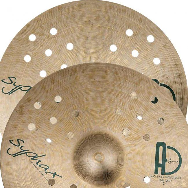 Hi hat cymbals syphax Hi Hat 1 650x650 - Hi-hat Cymbals Syphax