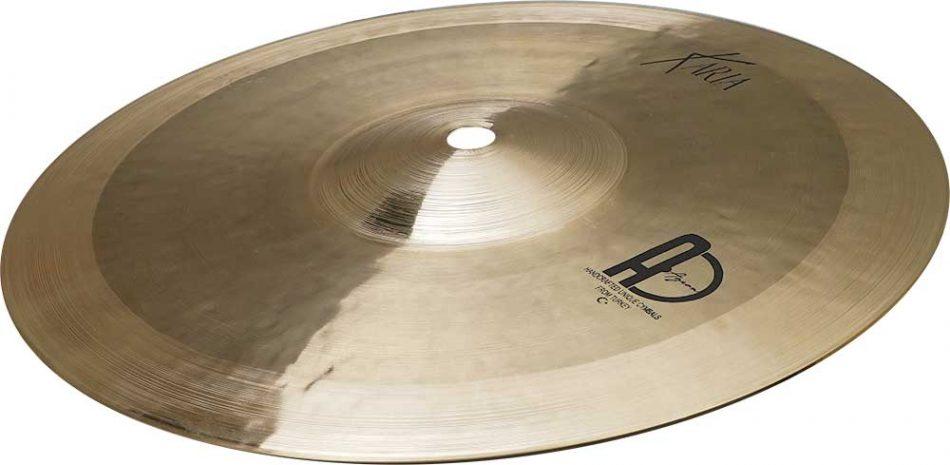 "Splash Cymbal Karia Turkish 5 950x465 - Splash Cymbals 7"" Karia"