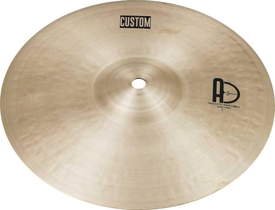 "Splash Cymbals Custom 3 950x725 - Splash Cymbals 12"" Custom"