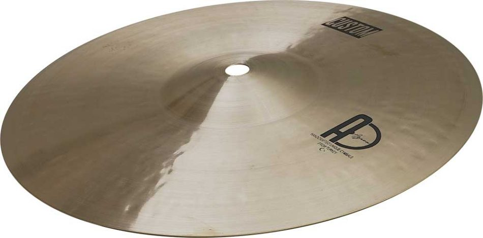"Splash Cymbals Custom 5 950x469 - Splash Cymbals 12"" Custom"
