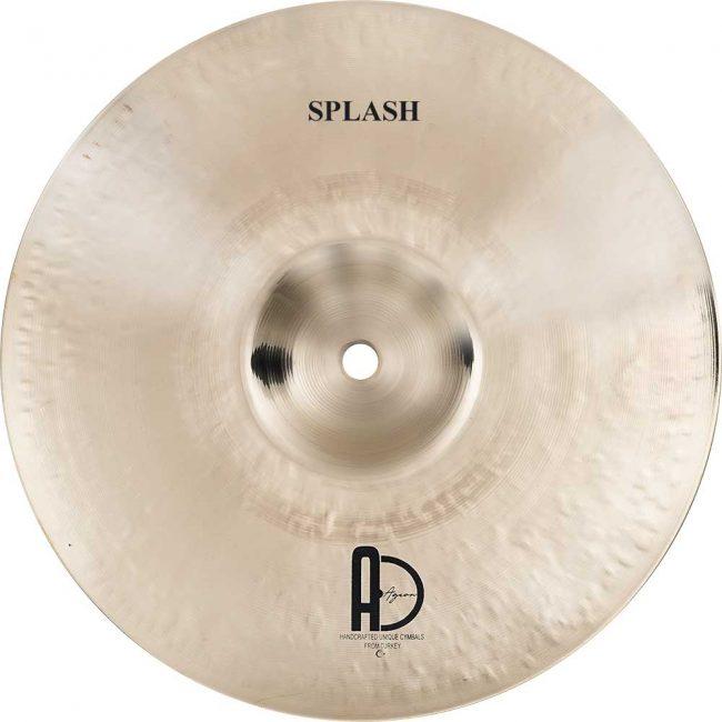 """Splash Cymbals Custom Brilliant Splash Turkish Cymbals 2 650x650 - Splash Cymbals 12"""" Custom Brillant"""