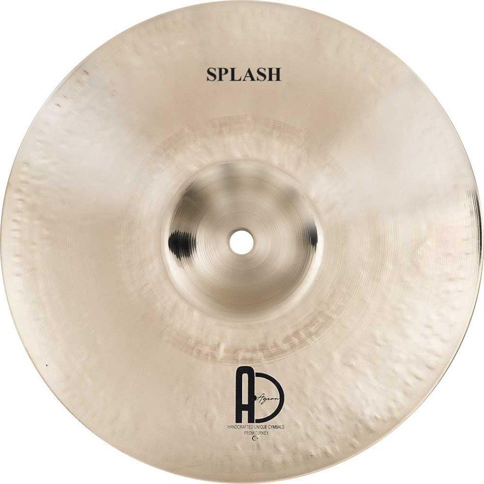"""Splash Cymbals Custom Brilliant Splash Turkish Cymbals 2 950x950 - Splash Cymbals 12"""" Custom Brillant"""