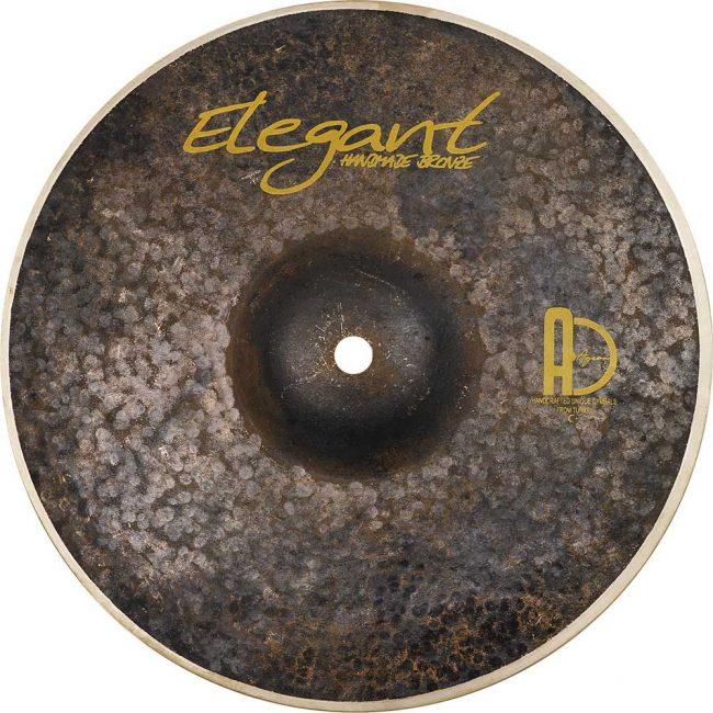 "Splash Cymbals Elegant 1 650x650 - Splash Cymbals 10"" Elegant"