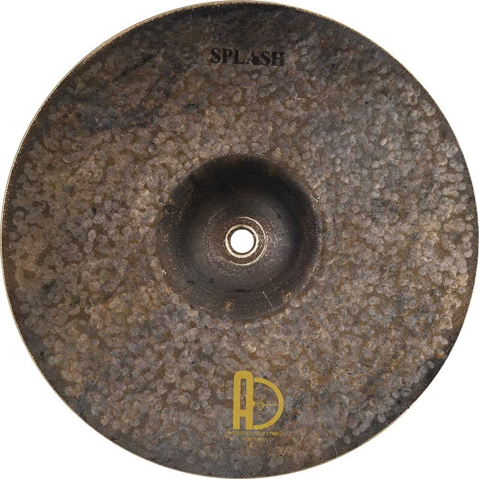 "Splash Cymbals Elegant 2 950x950 - Splash Cymbals 9"" Elegant"