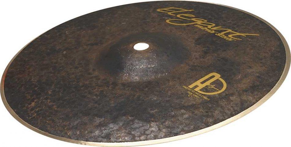 "Splash Cymbals Elegant 5 950x482 - Splash Cymbals 9"" Elegant"