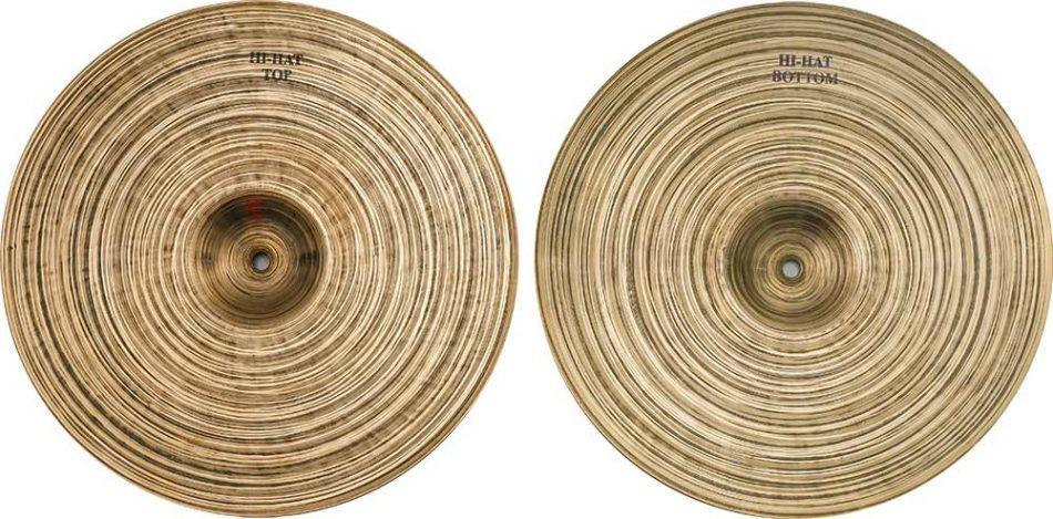 Treasure Jazz Cymbals Hi hat 1 950x469 - Hi-Hat Cymbals Treasure