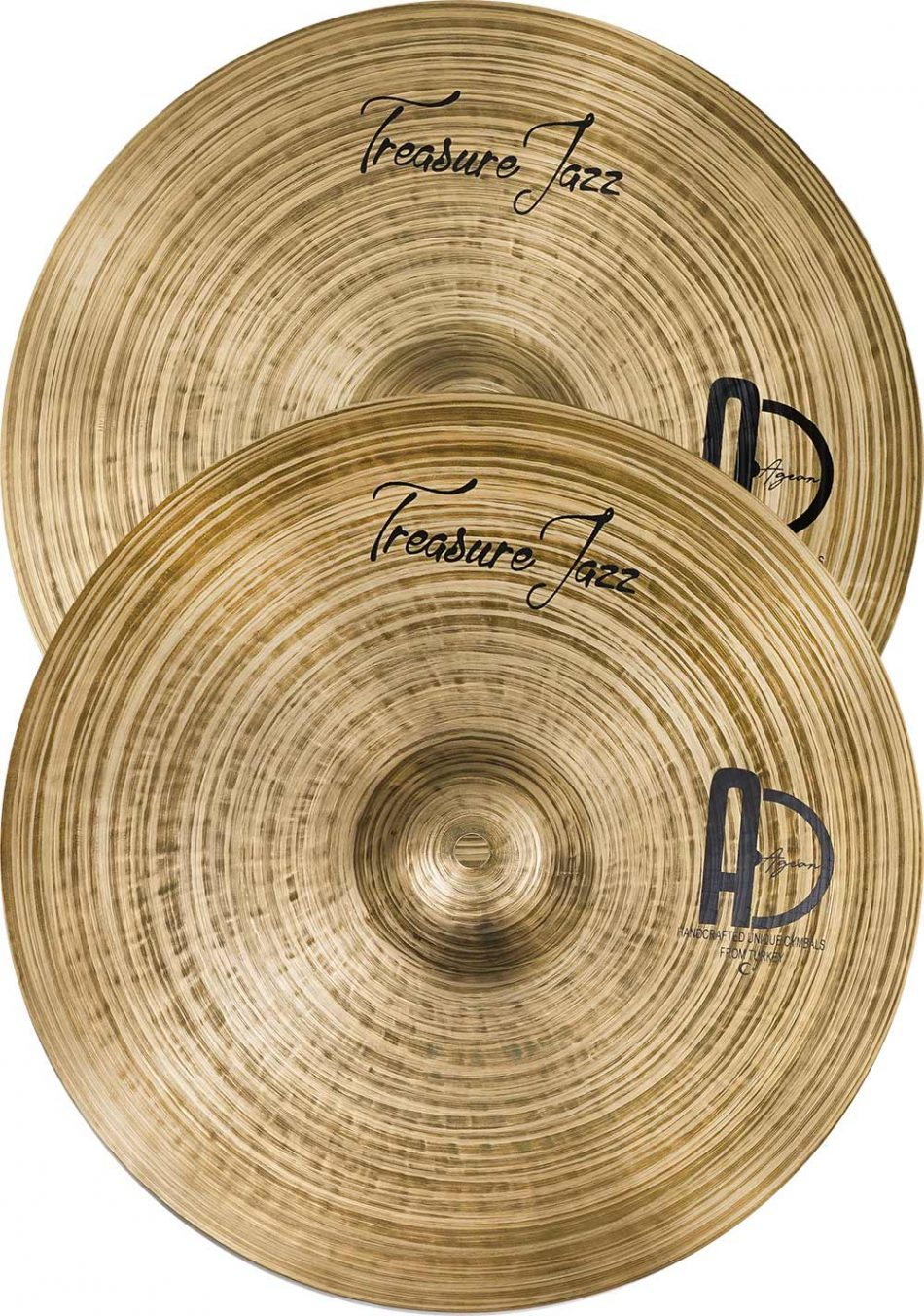Hi-Hat Cymbals For Sale