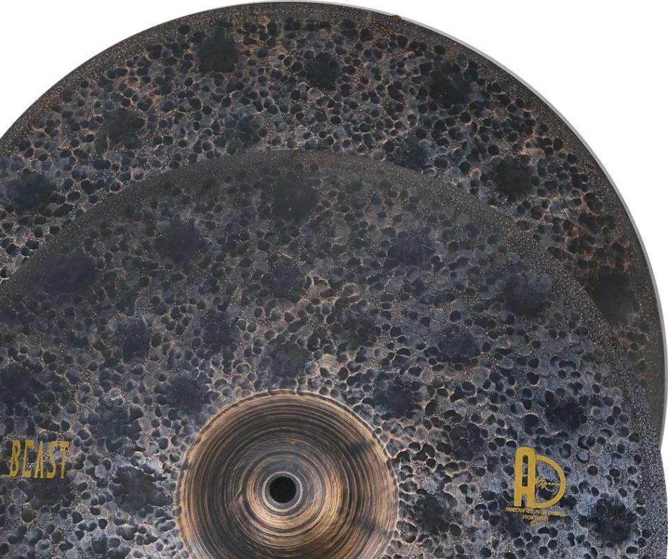 Turkish Cymabls Hi Hat 4 950x795 - Hi-hat Cymbals Beast