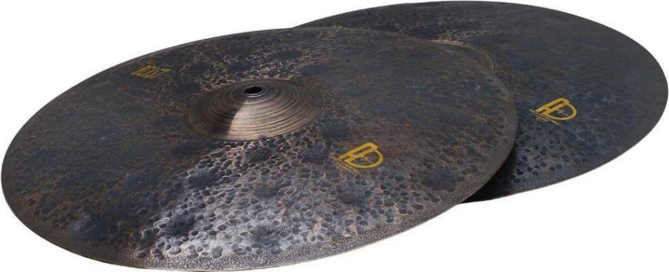 Turkish Cymabls Hi Hat 5 950x386 - Hi-hat Cymbals Beast