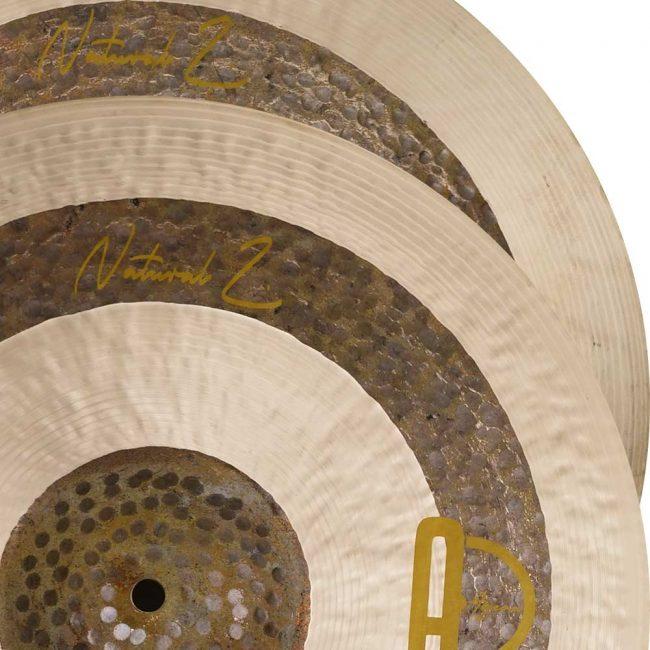 Turkish Cymbals Z Hi Hat 1 650x650 - Z Hi-Hat Cymbals Z