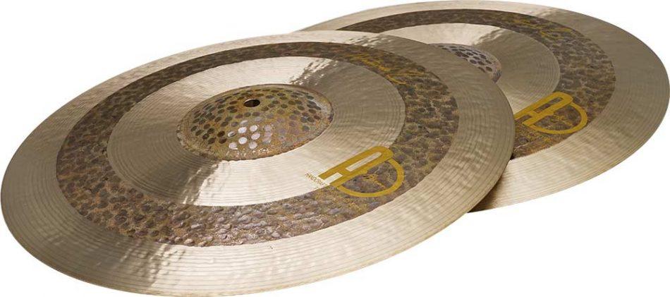 Turkish Cymbals Z Hi Hat 3 950x421 - Z Hi-Hat Cymbals Z