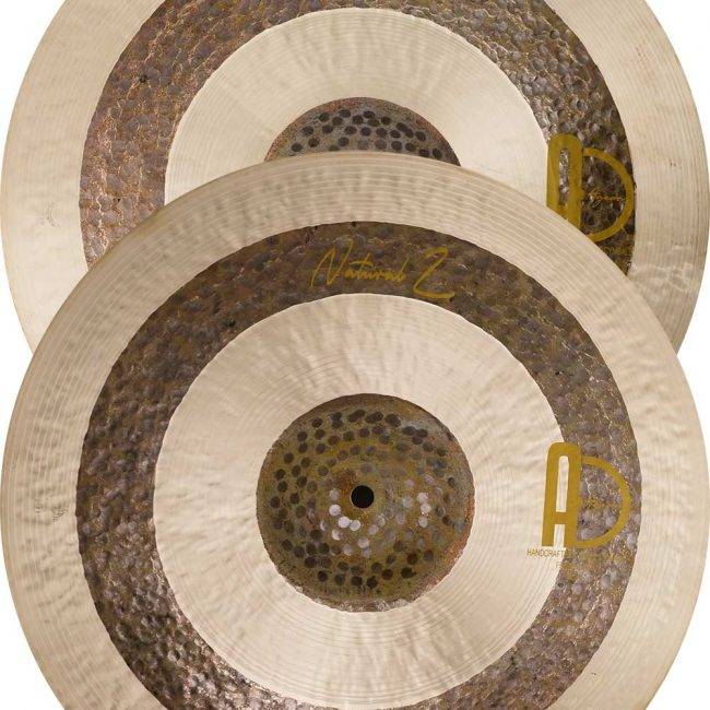 Turkish Cymbals Z Hi Hat 4 650x650 - Z Hi-Hat Cymbals Z