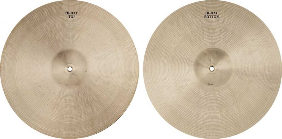 Turkish Cymbals Z Hi Hat 5 950x468 - Z Hi-Hat Cymbals Z