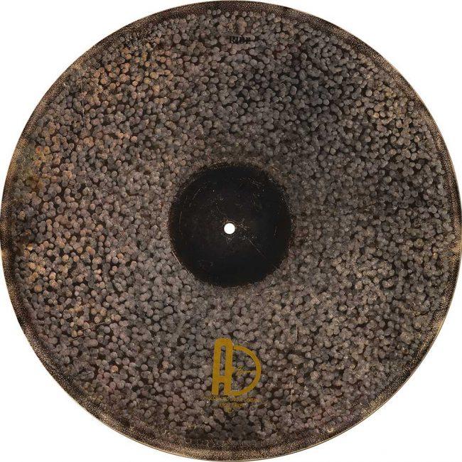"Turkish Drum Cymbals Elegant Ride Cymbals 2 650x650 - Ride Cymbals 24"" Elegant"