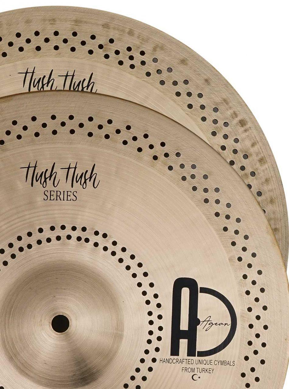 Turkish Hi hat cymbals Hush Hush Hi hat 5 950x1278 - Hi-Hat Cymbals Hush Hush