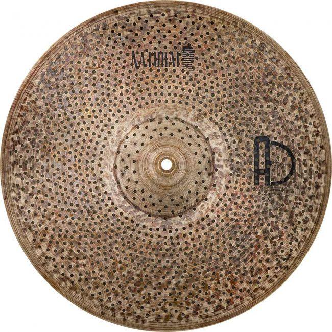 "Turkish zyn cymbals Natural R Crash 3 650x650 - Crash Cymbals 16"" Natural R Low Noise"