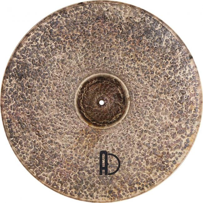 """best ride cymbal 4 650x650 - Ride Cymbals 21"""" Natural"""