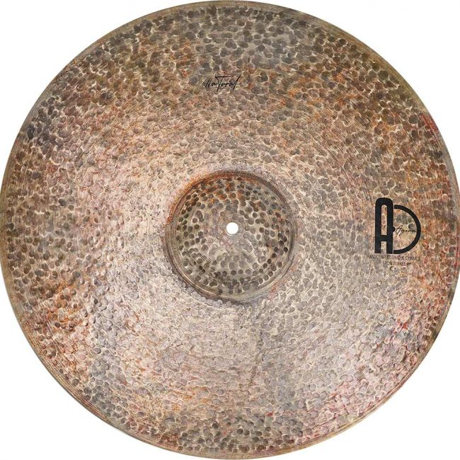 """best ride cymbal 5 650x650 - Ride Cymbals 24"""" Natural"""
