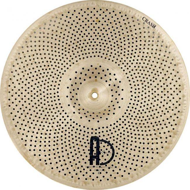 "bronze little gig pratice crashh cymbals 3 650x650 - Crash Cymbals 17"" R Low Noise"