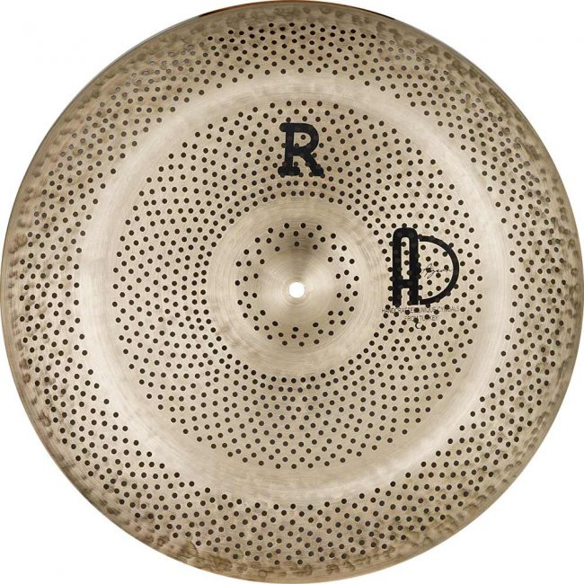 China Cymbals R Low Noise