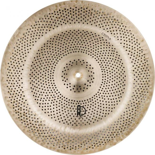 buy online turkish cymbals R China 2 650x650 - China Cymbals R Low Noise