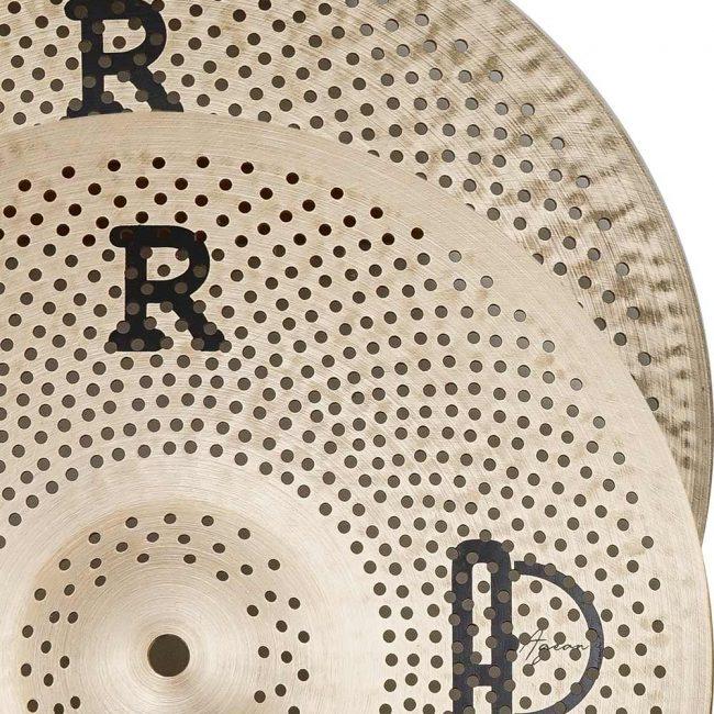 buy zildjian cymbals online R Hi Hat 1 650x650 - Hi-Hat Cymbals R Low Noise