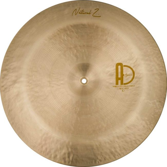china cymbal agean Z series china 1 650x650 - China Cymbals Z