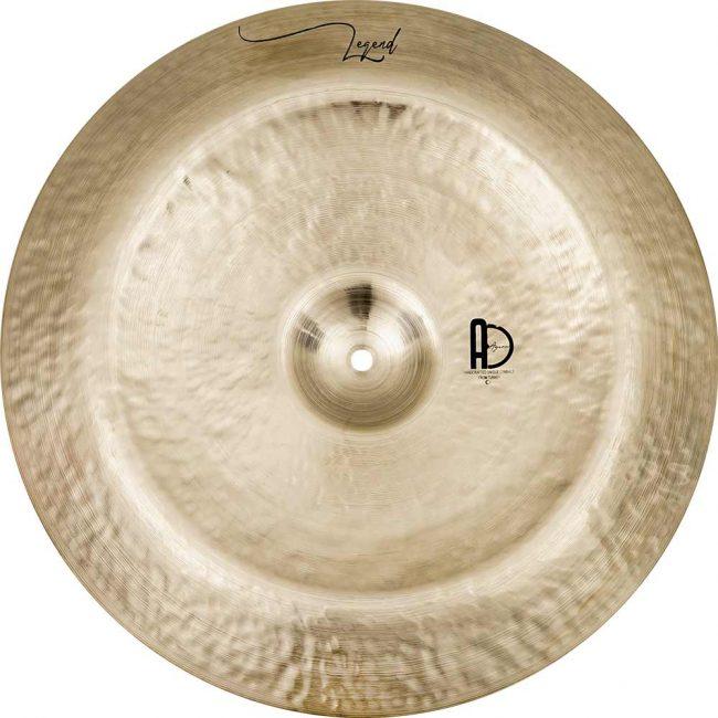 china cymbal legend agan turkish china 1 650x650 - China Cymbals Legend