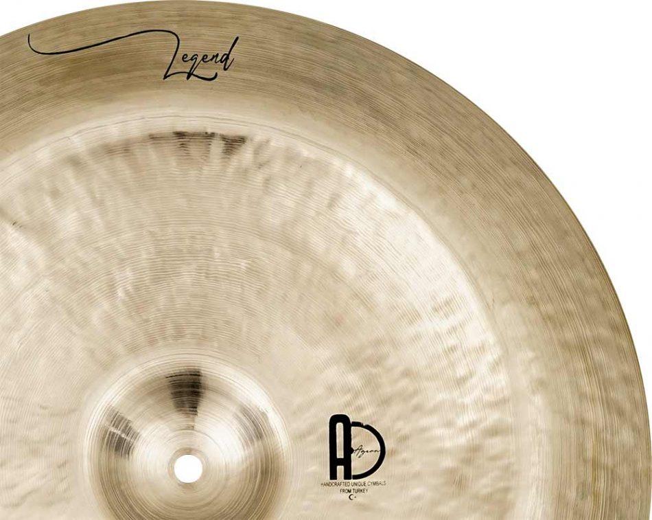 china cymbal legend agan turkish china 4 950x757 - China Cymbals Legend