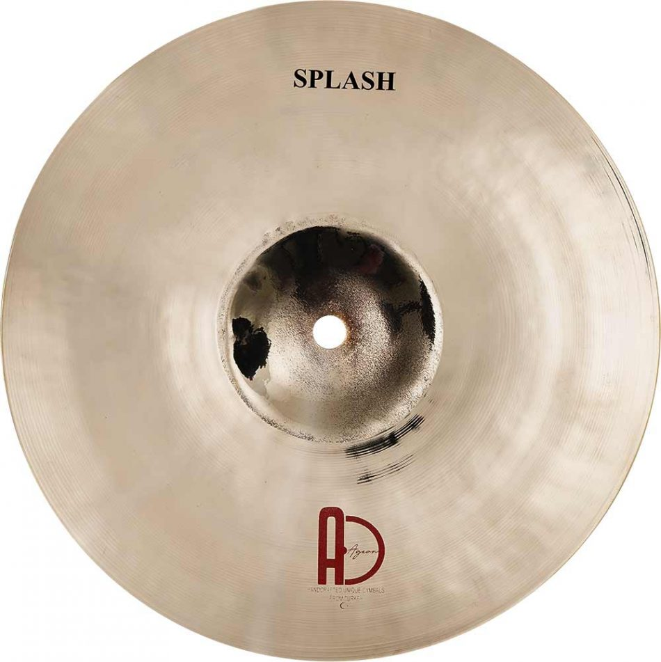 "cymbals for sale Rock Master Splash 2 950x951 - Splash Cymbals 6"" Rock Master"