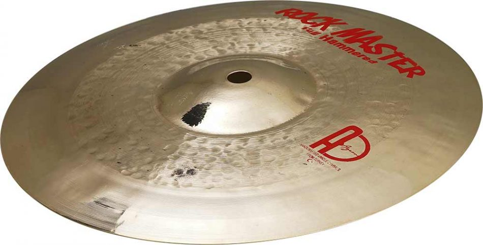 "cymbals for sale Rock Master Splash 5 950x483 - Splash Cymbals 6"" Rock Master"