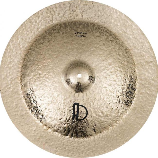 drum china cymbal stoned china 2 650x650 - China Cymbals Stoned