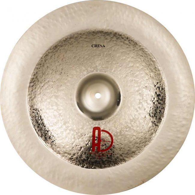drum cymbals Rock Master China 2 650x650 - China Cymbals Rock Master