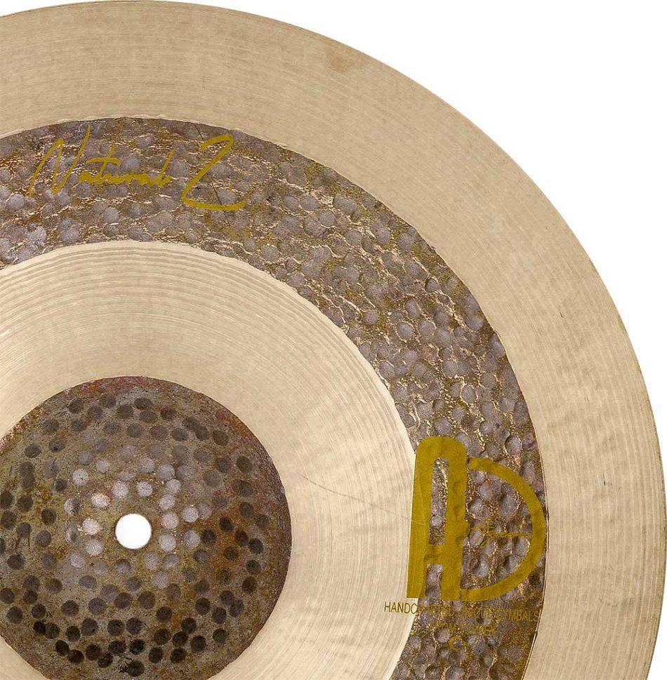 "drum cymbals Z series Crash 2 950x969 - Crash Cymbals 17"" İnch Z"